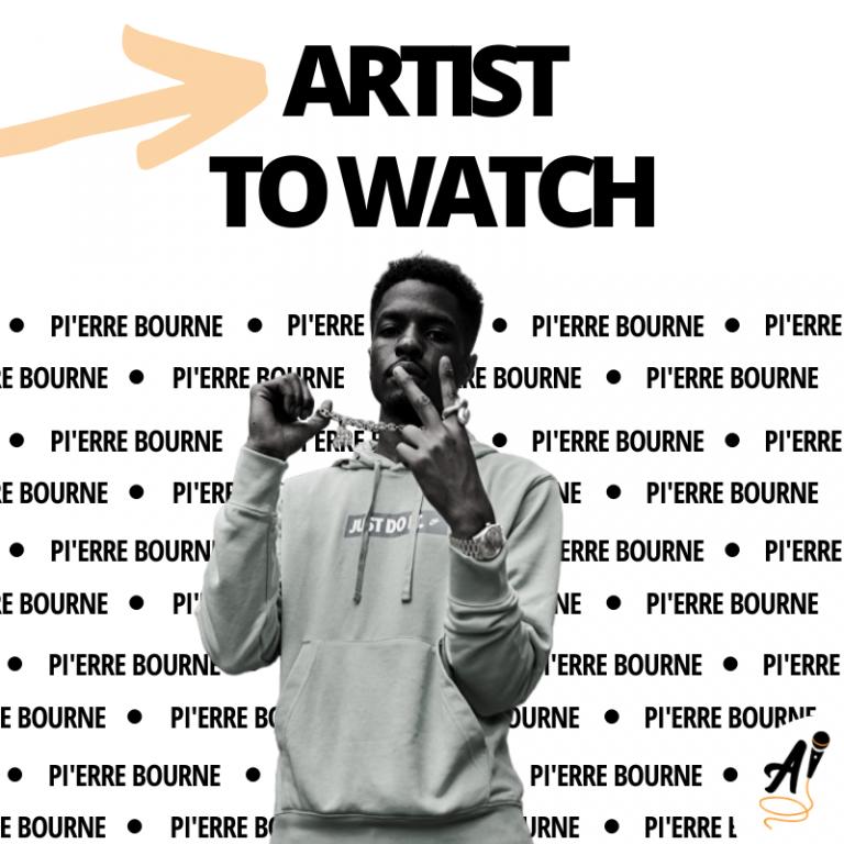 Pierre Bourne - Practice Lyrics | Genius Lyrics