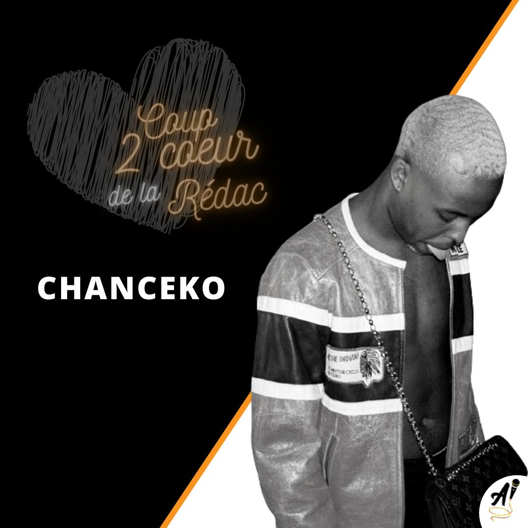 Anthem - Chanceko